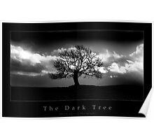 The Dark Tree Poster