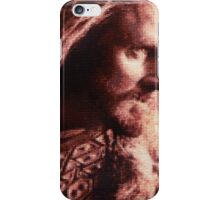 Thorin Oakenshield Stitched look iPhone Case/Skin