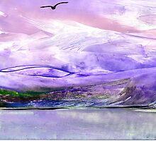 Stillness by Pam Amos