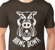 Hawg Down - Hawg Down Apparel Unisex T-Shirt