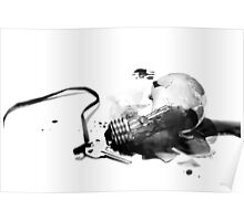 Death of a Light Bulb Poster