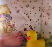 Sweet Dreams by Gayle Dolinger