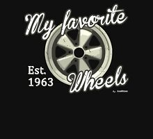 My favorite wheels Classic T-Shirt