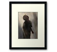 Droplets of Joy! Framed Print