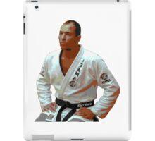 Royce Gracie- Original MMA iPad Case/Skin