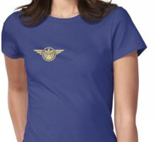 Agent Carter (badge) Womens Fitted T-Shirt