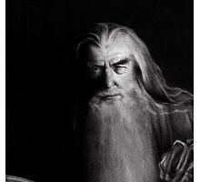 Gandalf by JavierMontero