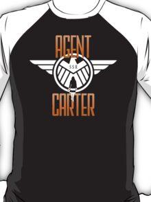 Agent Carter T-Shirt