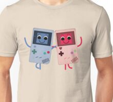 Game Girls and Boys Unisex T-Shirt