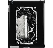 Magia iPad Case/Skin
