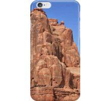 Southwest Rockface iPhone Case/Skin