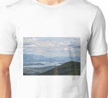 Sand Point Idaho Glacier Unisex T-Shirt