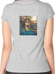 Zappa en regalia Women's Fitted Scoop T-Shirt