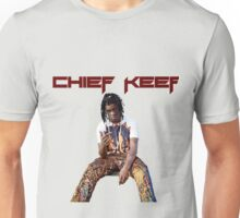 Chief Keef design Unisex T-Shirt