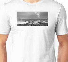 carbon footprint Unisex T-Shirt