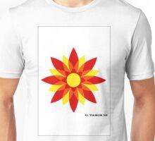 RED BEAUTY Unisex T-Shirt
