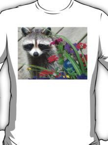 Sweets With Flowers T-Shirt