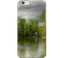 Antelope Lake iPhone Case/Skin