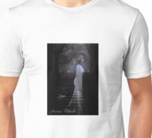 In the shadows of the death Unisex T-Shirt