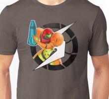 Bounty Huntress Unisex T-Shirt