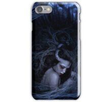 Breath of life iPhone Case/Skin