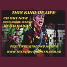 KEITH HAIGH CD LAUNCH by bribiedamo