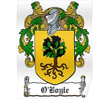 O'Boyle (Donegal)  Poster