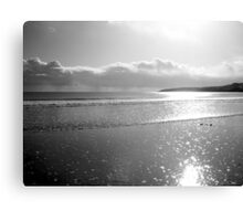 Inchadonney Canvas Print