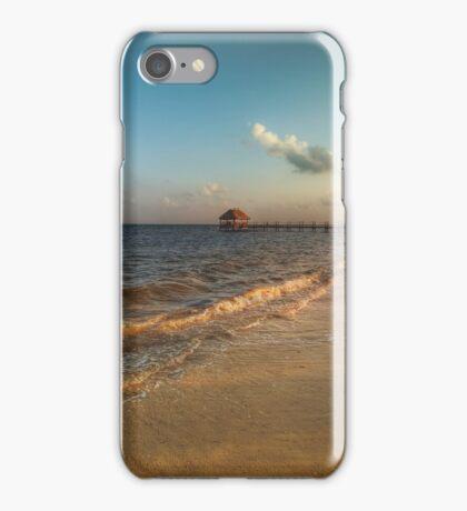 Maya Riviera iPhone Case/Skin
