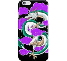 Haku Clouds iPhone Case/Skin