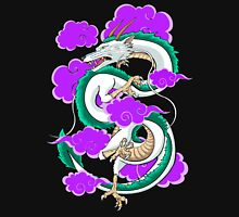 Haku Clouds Unisex T-Shirt