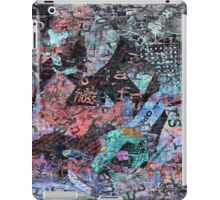 Trash  iPad Case/Skin