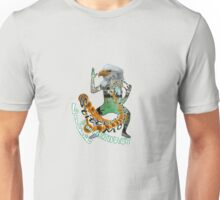 Stitching Moments Together: Life is an Artifact Unisex T-Shirt