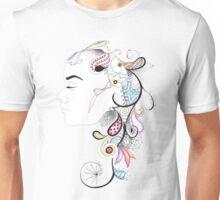 Vivian Unisex T-Shirt