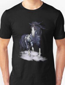 Run Free .. tee shirt Unisex T-Shirt