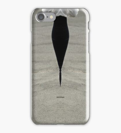 Dress for Rain  iPhone Case/Skin