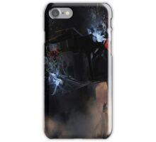 Requiem for the fallen iPhone Case/Skin