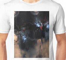 Requiem for the fallen Unisex T-Shirt