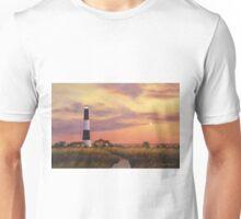 FIRE ISLAND LIGHT HOUSE Unisex T-Shirt