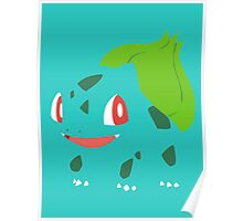 Bulbasaur Poster
