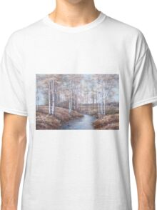 BIRCH CREEK Classic T-Shirt