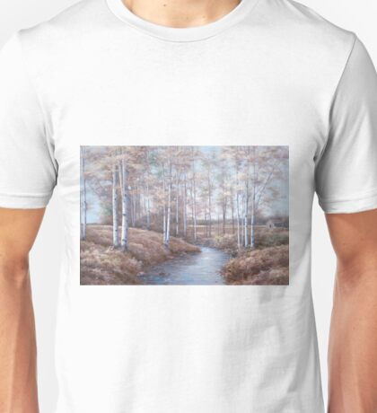 BIRCH CREEK Unisex T-Shirt