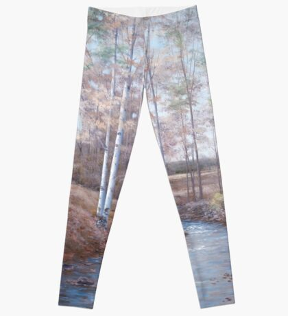 BIRCH CREEK Leggings