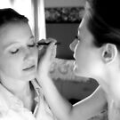 Wedding preparations by BlaizerB