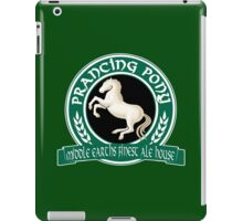 The Prancing Pony iPad Case/Skin