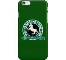 The Prancing Pony iPhone Case/Skin