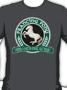 The Prancing Pony T-Shirt