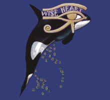 Wise Heart by Trenlin Hubbert
