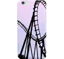 The FOOO Roller Coaster iPhone Case/Skin