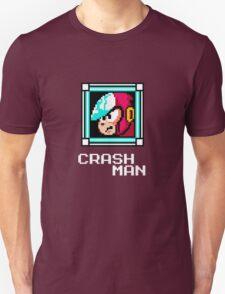 Crash Man T-Shirt